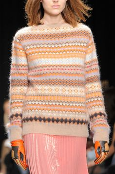 Veronique Branquinho Fall 2014