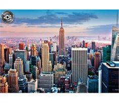 Educa 1000 Parça Puzzle New York Hdr