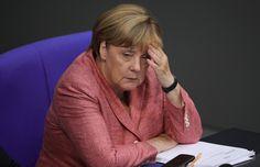 Merkel: EU-Staaten müssen kleinere Brötchen backen - http://ift.tt/2bSdnBn