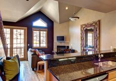 Great townhouse   West Vail/Minturn - vacation rental in Vail, Colorado. View more: #VailColoradoVacationRentals