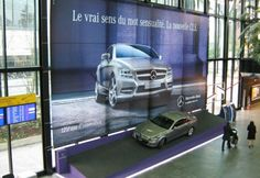 Impression Grand Format, Poster Xxl, Html, Mercedes Benz, Bunting Banner, Printing, Canvases, Switzerland, Lineup