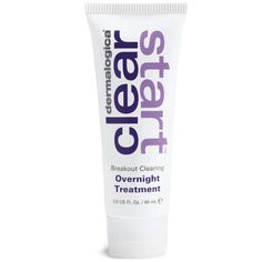 Buy Dermalogica Clear Start Breakout Clearing Overnight Treatment online at SkincareStore with free delivery over $50! Best range of
