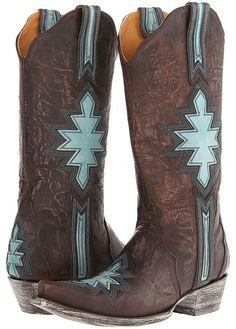 Cowboys boot