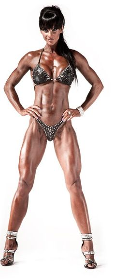 Fitness Form  #Motivation #StrongOverSkinny ☠Anna Maria Lacatus ☠☠