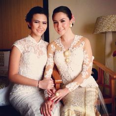 """The Bride """"sisters"""""""
