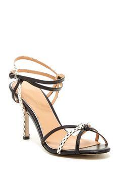 Badgley Mischka Kendal II High Heel Sandal by Badgley Mischka on @HauteLook