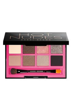 hot nudes palette / bobbi brown