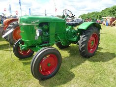 Deutz D15 | Flickr - Photo Sharing!
