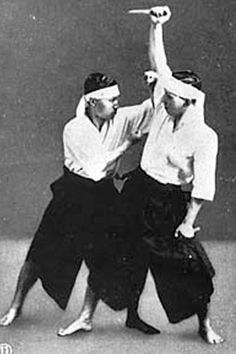 Jujutsu is one of the oldest forms of hand-to-hand combat in Japan. Records of Jujutsu date back over 2,500 years. It is also the base for many other more modern martial arts, including Judo, Karate and Aikido.