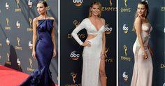 Οι καλοντυμένες των Emmy Awards