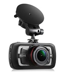 """Rove A12-60 - 2.7K Quad HD 1440P at 60fps- Car Dash Cam HDR Superior Nigh Vision Ambarella A12-A75 American Made Chipset 170° Wide Angle Dashboard Camera Car DVR Video Recorder W/ 3.0"""" LCD. For product info go to:  https://www.caraccessoriesonlinemarket.com/rove-a12-60-2-7k-quad-hd-1440p-at-60fps-car-dash-cam-hdr-superior-nigh-vision-ambarella-a12-a75-american-made-chipset-170-wide-angle-dashboard-camera-car-dvr-video-recorder-w-3-0-lcd/"""