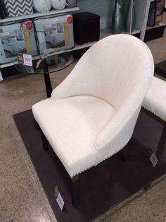 Chair, Bouclair home, 199.99