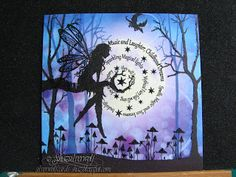 Silverwolf Cards-welcome to my world of stamping: Lavinia stamps