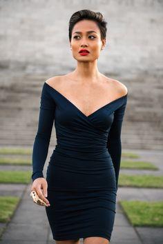 Micah Gianneli_Top fashion style lifestyle blogger_Rihanna Riri style_Zachary Label_Tony Bianco_Short hair style_Street style_French editorial_Lya Lya_