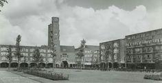 Mercatorplein, ca 1938