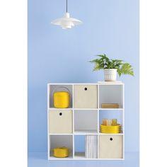 "9-Cube Organizer Shelf 11"" - Room Essentials™ : Target"