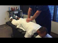 No More Pain Chiropractors Adelaide CBD   Severe Low Back Pain Sacroilia...