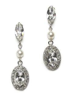 #bridalearrings #weddingearrings #earrings #weddings #bride #weddingjewellery #bridaljewellery