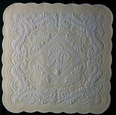 quilt by Margo Clabo, beautiful.