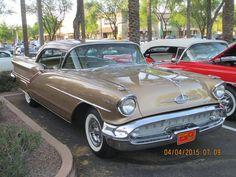 '57 Oldsmobile | Hemmings