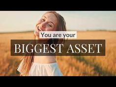 You are your biggest asset - Do personal development Mobile Marketing, Text Messages, Personal Development, Work On Yourself, Leadership, Wisdom, Business, Videos, Blog