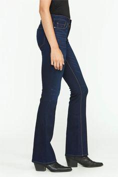 Nico Petite Bootcut - Requiem – A Style Studio Jumpsuit Dress, Jacket Dress, Petite Jeans, Denim Shop, Denim Branding, Hudson Jeans, Skirt Pants, Stretch Denim, Short Skirts