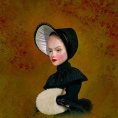 Hall of Ages Study, Ray Caesar