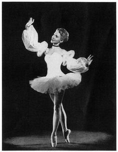 Lois Ellyn, my first ballet teacher, I owe much of who I am today to this woman.