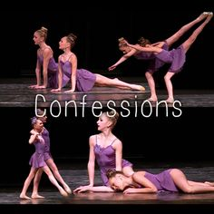 Dance Moms - Season 4 Episode 8 - Confessions