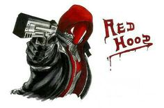 I want Red Hood in YJ Season 3