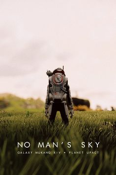 I found my favorite planet on No Mans Sky yesterday and ended up with making the cinema blockbuster of this year Arte Sci Fi, Sci Fi Art, No Man's Sky Game, Space Artwork, Sky Art, Comic Book Artists, Thing 1, Game Art, Science Fiction