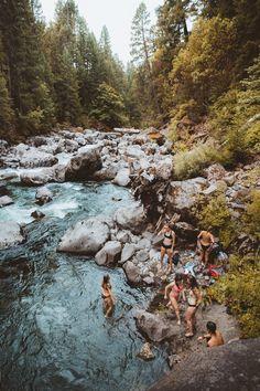 Mill Creek Falls | Oregon