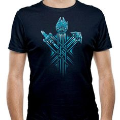 REBEL PATHS T-Shirt $12 Star Wars tee at Busted Tees today!