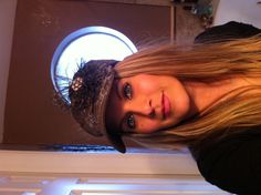 bratz hat for Angie