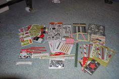 My December Daily Kit