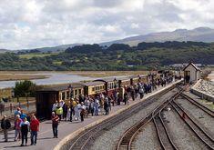 Ffestiniog & Welsh Highland Railways - Top trips from Porthmadog