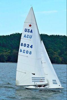 2011 TVCC - Starboat
