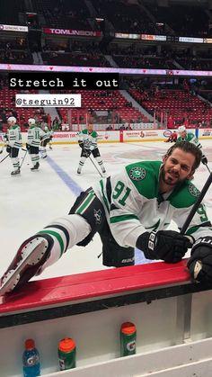 dc023d9dd59 Die 435 besten Bilder von Tyler Seguin   Dallas Stars   Hockey in ...