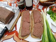 Meatloaf, Food, Essen, Meals, Yemek, Eten