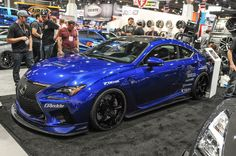 Best of Show: Hottest 2014 SEMA Show Cars