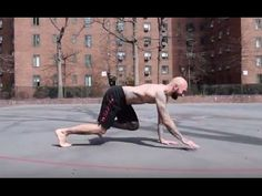 Five Animal Movements for Strength and Conditioning - Watch Video - Sports Ideas Animal Movement, Watch Video, Strength Training, Workout Videos, Conditioning, Fitness Tips, Exercise, Shoulder, Health