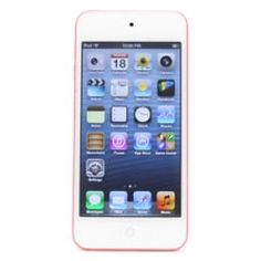 iPod touch 6th generation Used this iPod for 2months nothing is wrong with it still brand new Other