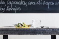 Food photography for Plateau Restaurant, Brighton