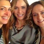 Pas pu résister à une #selfie! @Thyme Maternity @Mélissa Nepton #mode #fashion #montreal #fashionblogger
