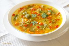 Thai Red Curry, Healthy Recipes, Healthy Food, Supe, Eat, Ethnic Recipes, Health Recipes, Health Foods, Healthy Nutrition