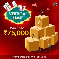 Play games and win cash prizes in india