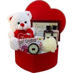 Art of Appreciation Gift Baskets Cuddles and Kisses Choco... https://www.amazon.com/dp/B001441X70/ref=cm_sw_r_pi_dp_x_VhTRyb9062429
