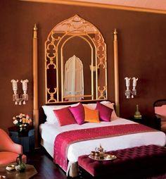 22 besten orientalisches Schlafzimmer Bilder auf Pinterest ...