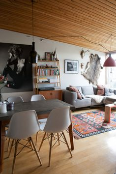 Cabin Life in the Heart of Helsinki | Design*Sponge