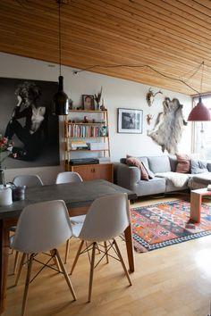 Cabin Life in the Heart of Helsinki / Design*Sponge